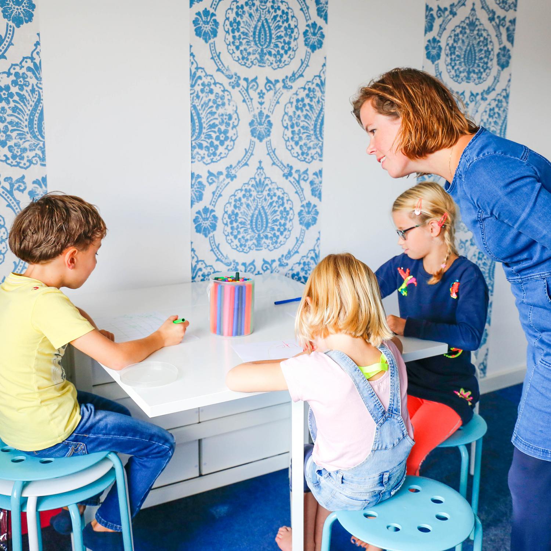 Sociale vaardigheidstrainingen kindercoaching