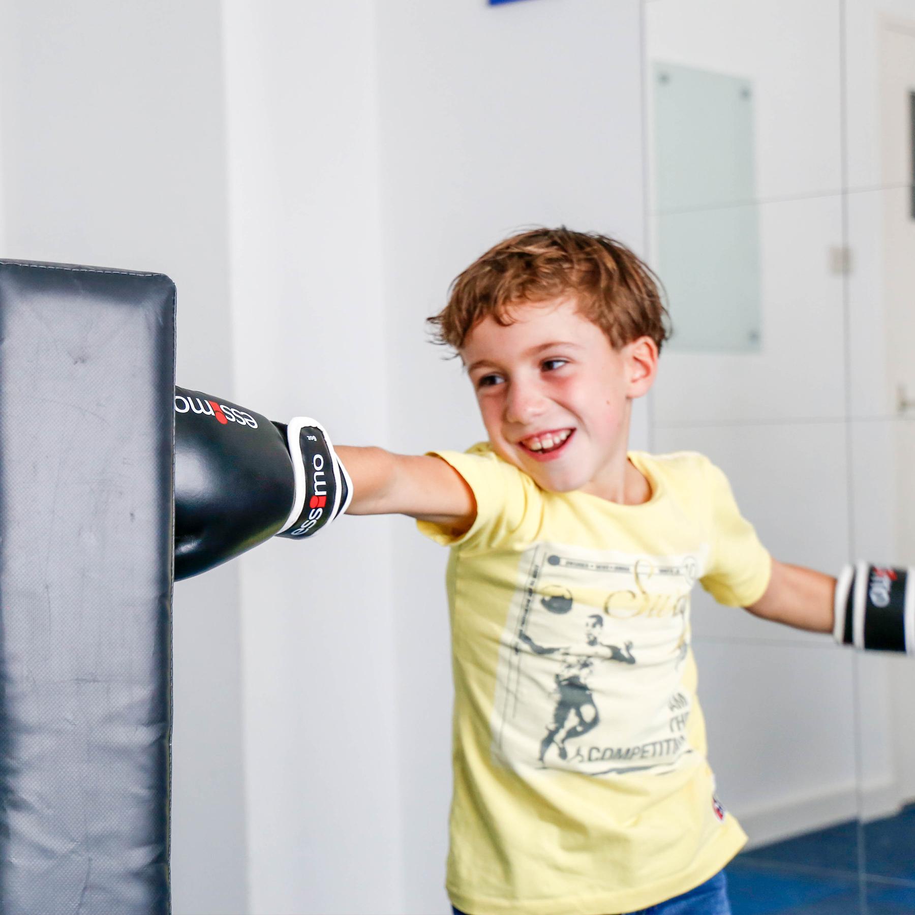 Handleiding voor jezelf kindercoaching